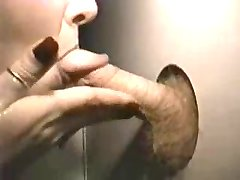 The Gloryhole Queen