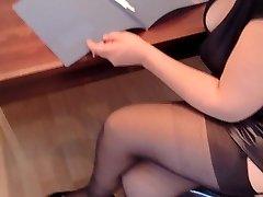Sekretäri töö Nailon Kihid