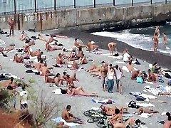 Odessa praia