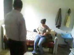 araba siriana uomo figa leccare