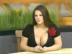 busty vene tüdruk