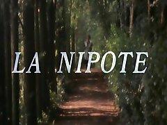 La Nipote (1974) (Italian erotic fam comedy)