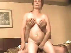 Mature Amateur Couple from York