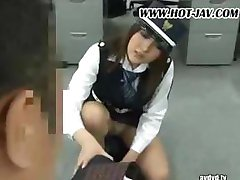 Japanese schoolgirl wants a cock in her mouth and in her pussy