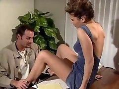 Sex v kanceláři