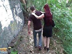 Ruski rdečelaska dobil nam off