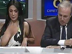 Veliki Joški Zdrsne na TV BVR