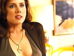 Amy Adams on Table- Sex Scene