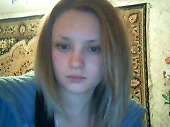 russian webcam amateur