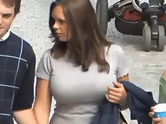 Bouncing Boobs in Public #4 The Ultimate Compilation