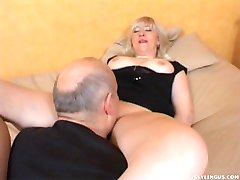 French Pussy Worship