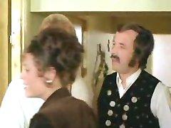 Bienenstich Im Liebesnest (1976)