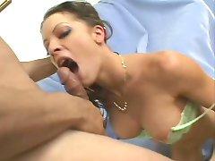 Vanessa Lane Deepthroats