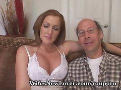 Satisfazer a Minha Esposa o Apetite Sexual