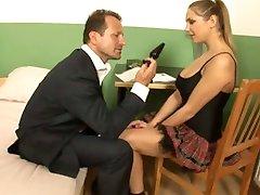 My Pervert Teacher...F70