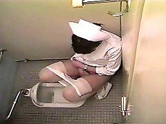 ممرضة استمنى في المرحاض (اليابان)