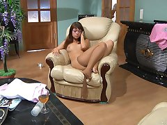 AnalPantyhose.com 1002 Jessica&Govard