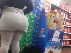 Массивные заядлый Турист Phatty в Walmart