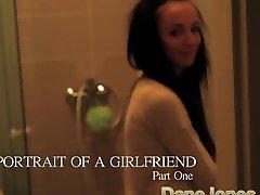DaneJones Homemovie sex tape with skinny teen