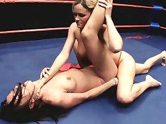 Strip Fight Wrestling