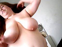 homemade girlfriend fucks evildante