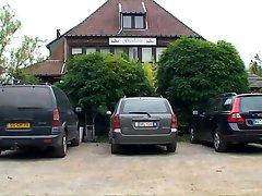 Frigoboxsex in Knokke