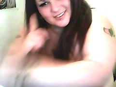 pretty webcam bbw