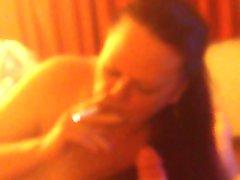 røyking bj