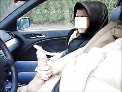 Tyrkisk hijapp blanding bilde 3