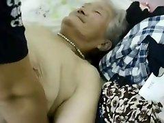 asiatica nonna 1