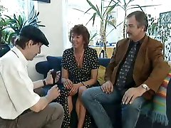 Happy Video Privat 84 - Locker Vom Hocker