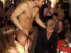 UK Loverboys Hen Party 2 (CFNM) - Cireman