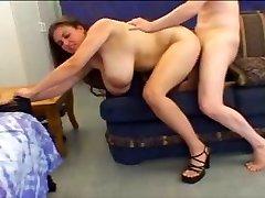 busty slut