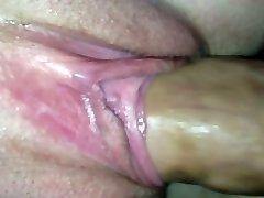 namorada buceta gape #1