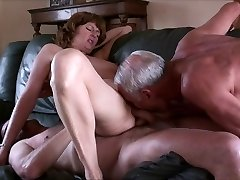 Cuck and wife and lover