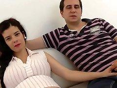 însărcinată în spaniolă soția comună