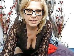 femme anglaise webcam
