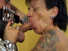 hottest long boinks + tattoo