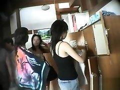 Changing Room, Japan Episode Just For You