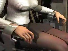 3D-s BDSM : Szép megvalósítása