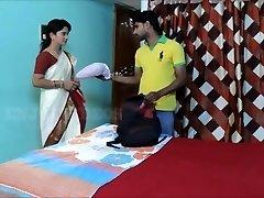 Akeli Pyasi Jawan Bhabhi Xxx, Desi bhabhi Urdu podvádění bollywoodský Příběh 2