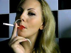 Rauchen Fetisch 47