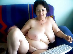 Granny im Web II R20