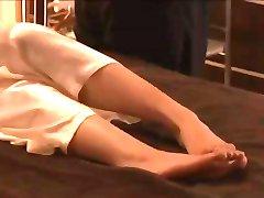 masaż afrodisiac