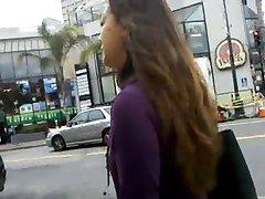 BootyCruise: Downtown Flirt Cam