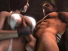 Não tão HORROR! (Resident Evil 3D HD SFM)