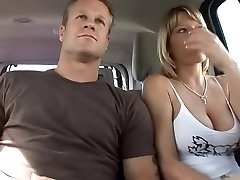 My Favorite Mom Fucked in a Van