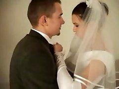 Alexandra und Andrew - russische Hochzeit Swinger