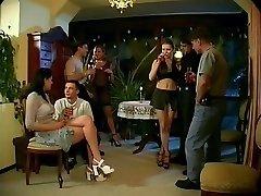 Bi gang party