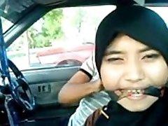 malaysische geknebelt XVIDEOS.COM